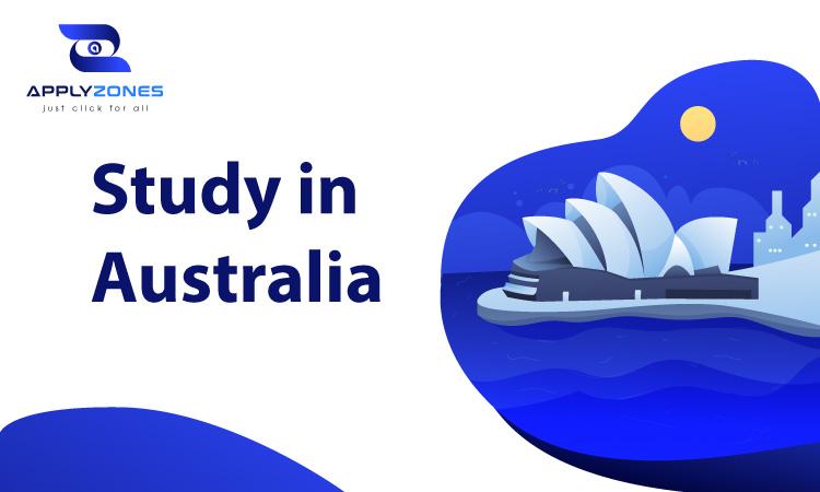 Study in Australia – A bridge to your dreams