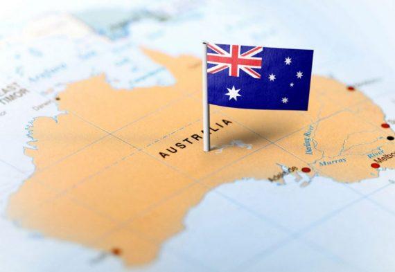 Australian settlement policy