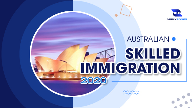 Australia Skilled Immigration policies