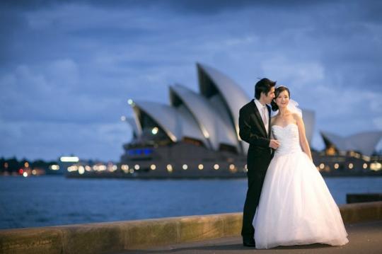 Marriage Visas