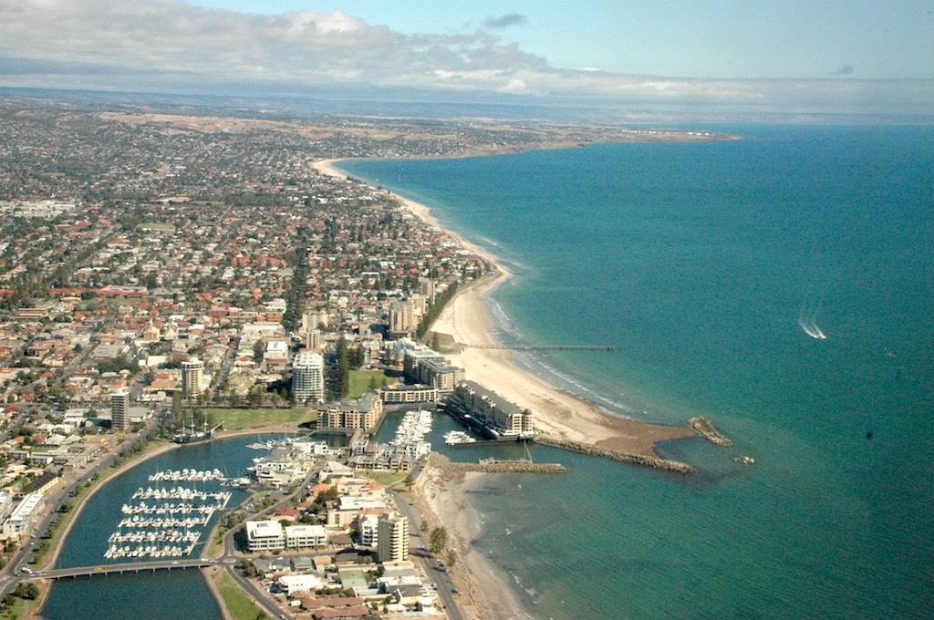 Thành phố Adelaide - tiểu bang Nam Úc đón sinh viên quốc tế trở lại học tập