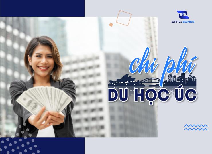 Chi phí du học Úc rất phù hợp với sinh viên Việt Nam