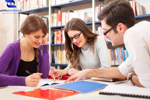 Cách lựa chọn trung tâm tư vấn du học
