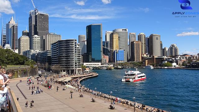 Chính sách định cư mới ở bang Nam Úc