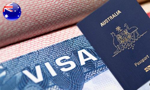 Chính sách visa Úc thuận tiện