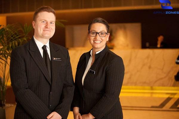 Chương trình đào tạo ngành quản trị khách sạn tại Úc