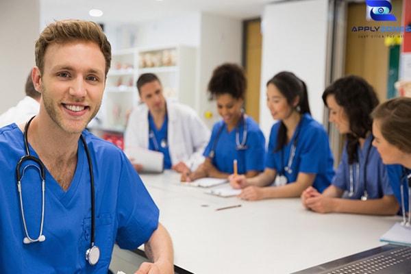 Công việc ngành điều dưỡng tại Úc