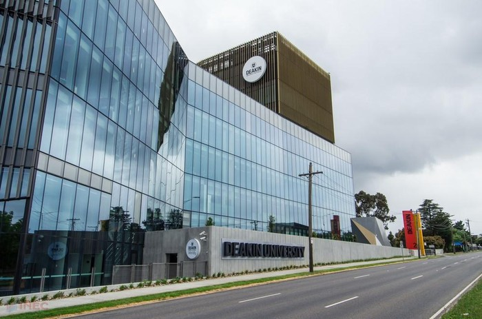 Đại học Deakin thuộc top 5 trường đào tạo ngành sư phạm tốt nhất tại Úc