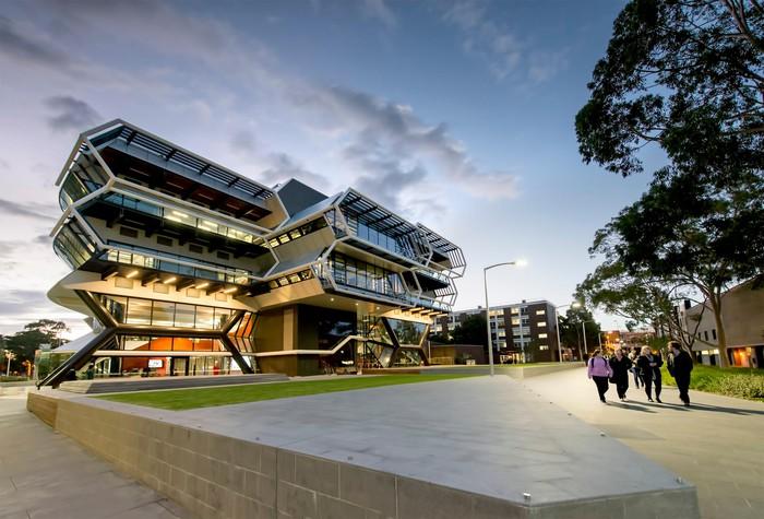 Đại học Monash thuộc top 5 trường đào tạo ngành giáo dục tốt nhất Úc