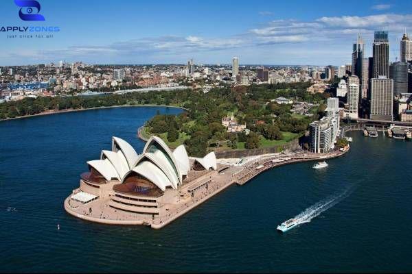 Du học Úc điểm đến lý tưởng cho du học sinh