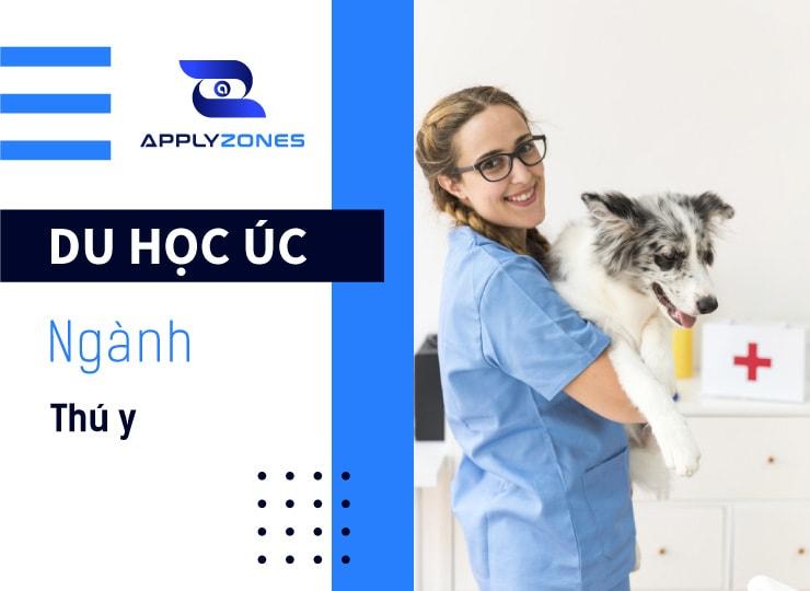 Du học Úc ngành thú y