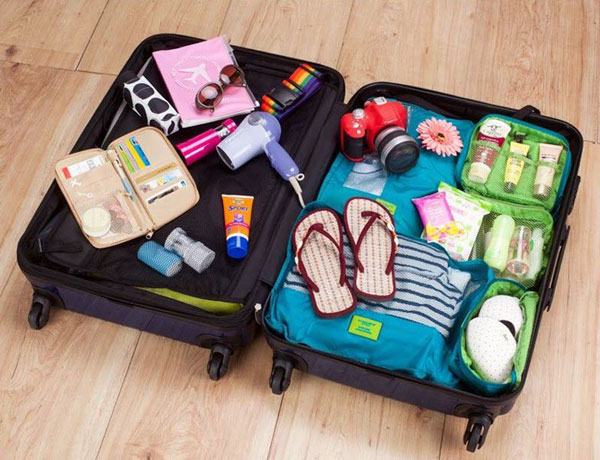 Prepare baggage for studying in Australia