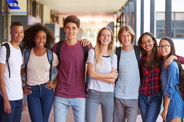 Hệ thống giáo dục bậc trung học phổ thông của Úc