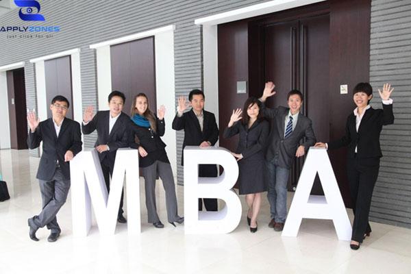 Học MBA tại Úc