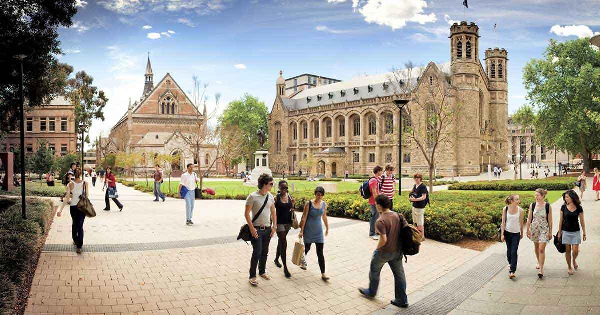 Khi nào học sinh được sang Úc du học trở lại