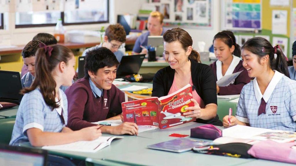 Du học Úc từ lớp 10 và những điều cần biết