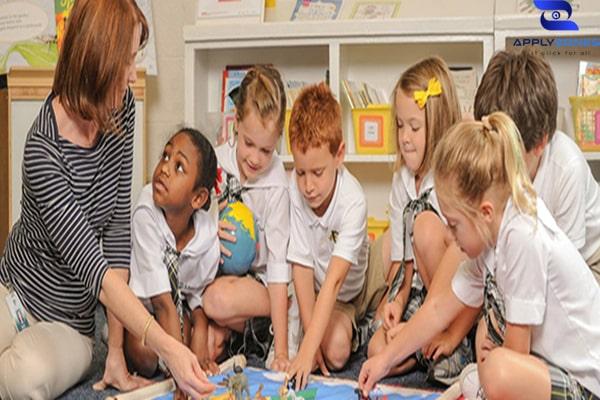 Một số học bổng du học Úc ngành mầm non
