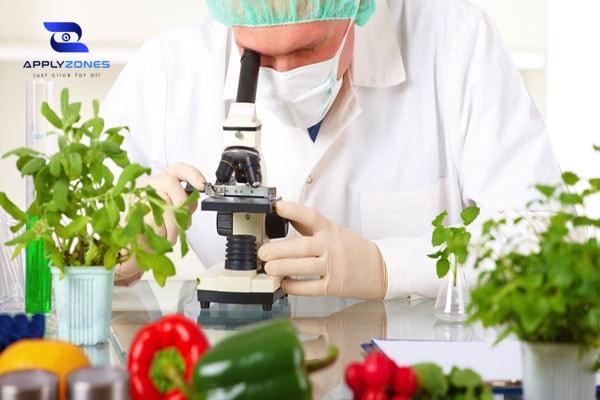 Ngành công nghệ thực phẩm ở Úc rất phát triển