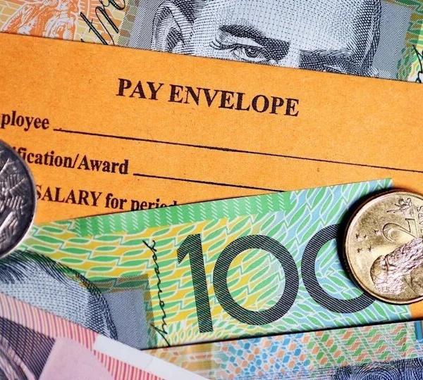 Tăng mức lương tối thiểu ở Úc
