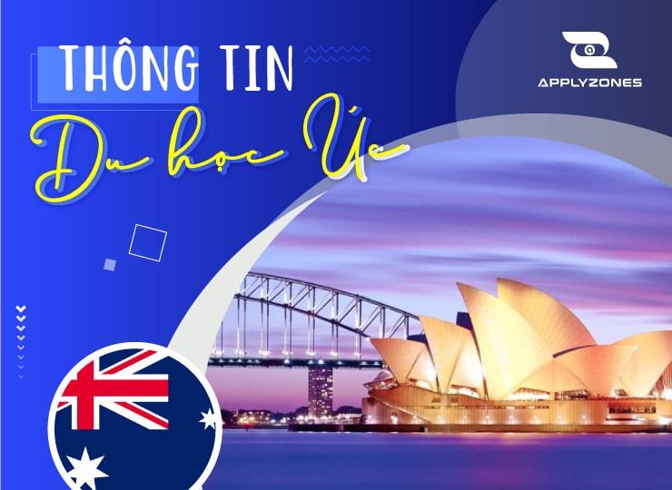 Thông tin định cư Úc
