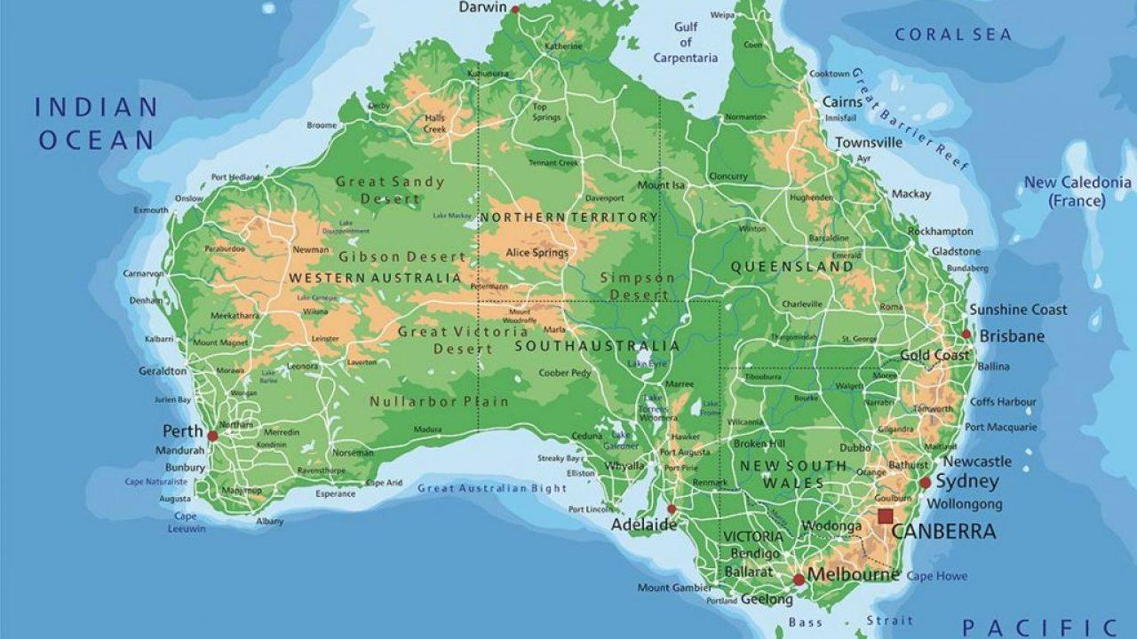 Tổng quan du học Úc