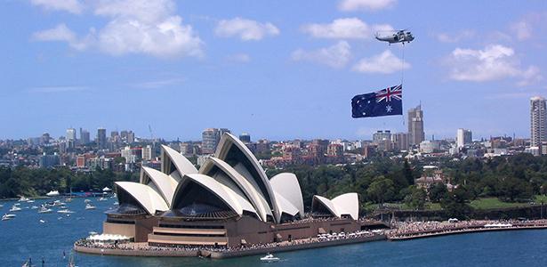Ngành nghề ưu tiên định cư Úc