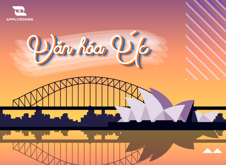 Văn hóa nước Úc