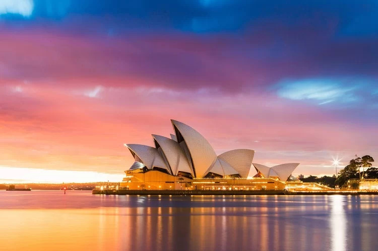 STUDYING IN AUSTRALIA - IDEAL JOURNEY FOR INTERNATIONAL STUDENTS