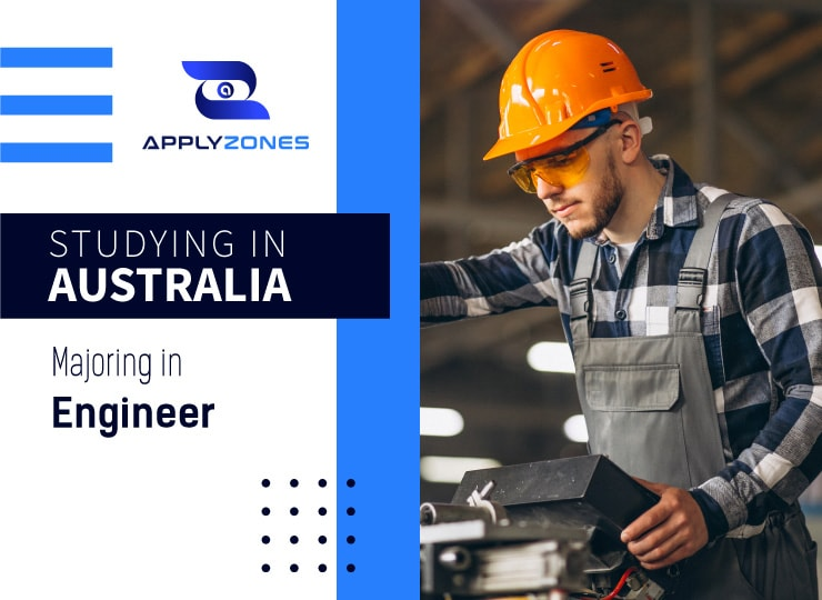 5 great advantages of studying Engineering in Australia