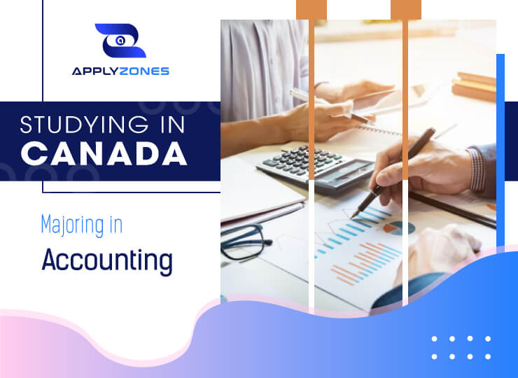 Study Accounting in Canada: give wings to your dream