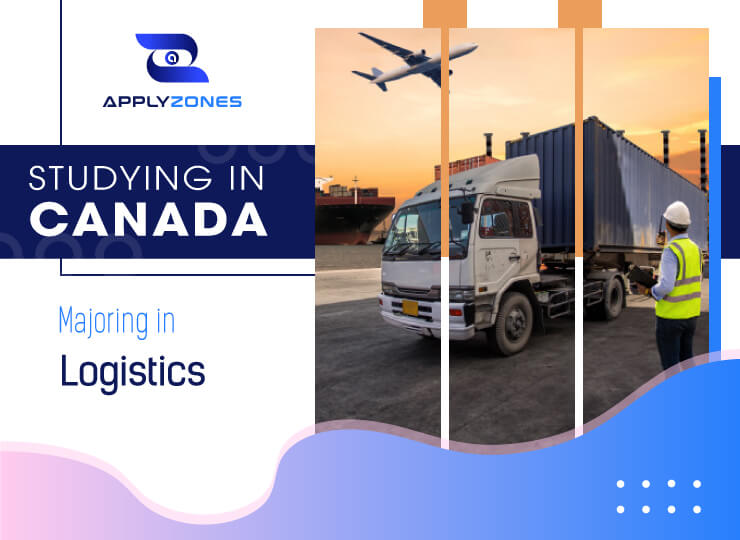 Studying Logistics in Canada: open career prospects