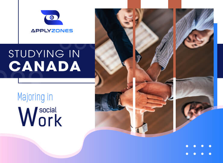 Studying social work – a priority occupation for immigration in Canada
