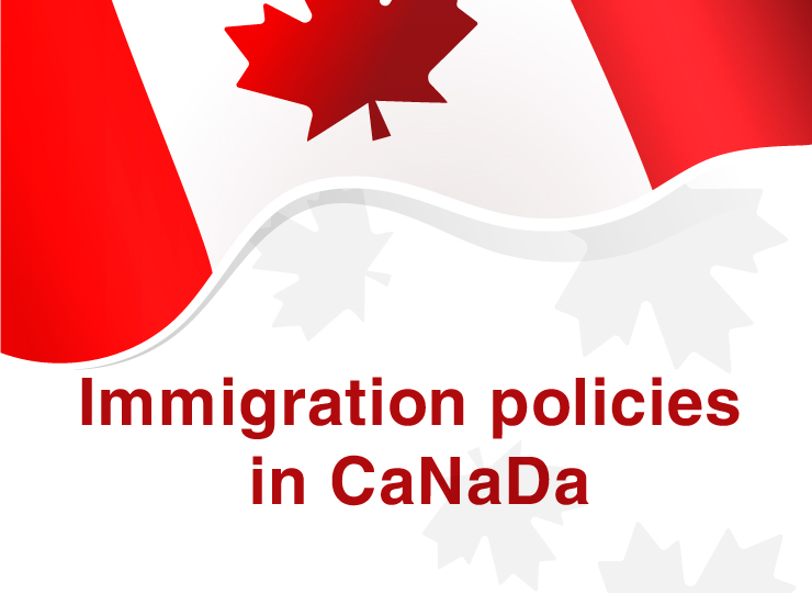 There are 4 Canadian immigration programs for you to apply