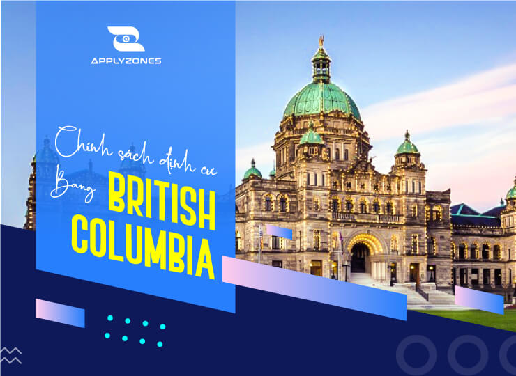 What is required for British Columbia immigration?
