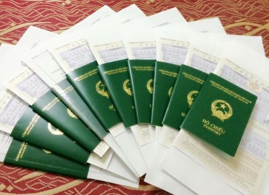 thủ tục xin Visa du học Nhật Bản mới nhất