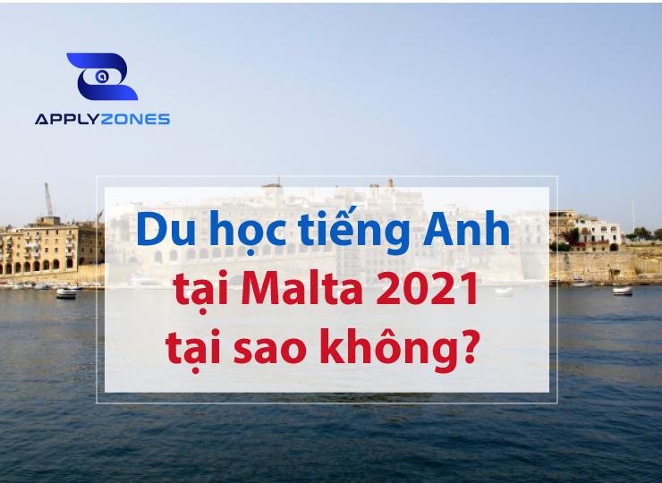 Du học tiếng anh Malta là lựa chọn hợp lí cho những học sinh muốn trải nghiệm giáo dục Châu Âu