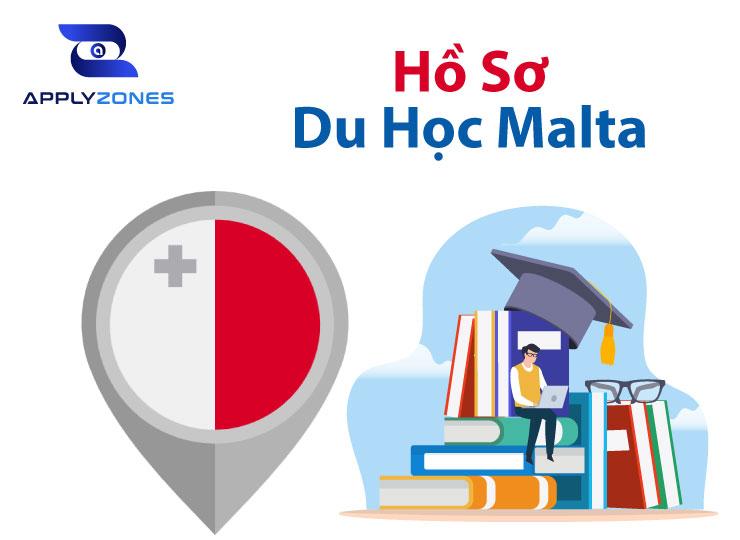 Hồ sơ du học Malta