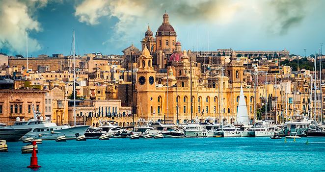 Điều kiện du học Malta rất đơn giản