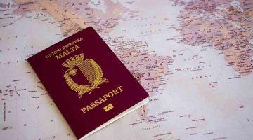 Thẻ thường trú nhân tại Malta khi du học