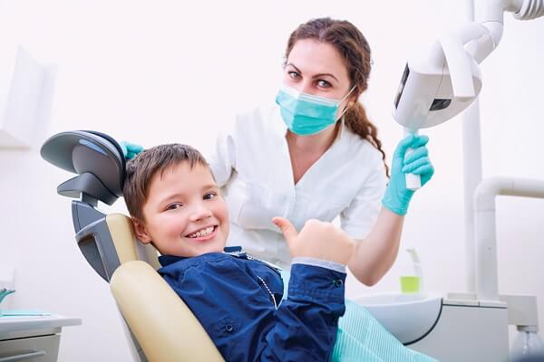 Dental Science in the US is in demand for human resourses