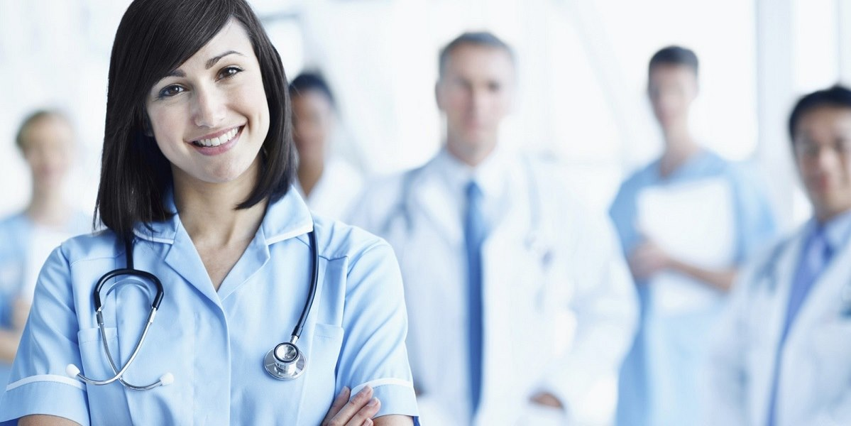 Studying nursing in the US is suitable for people who have perseverance