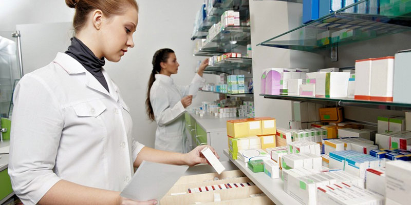 Studying pharmacy in the US is your valuable experience