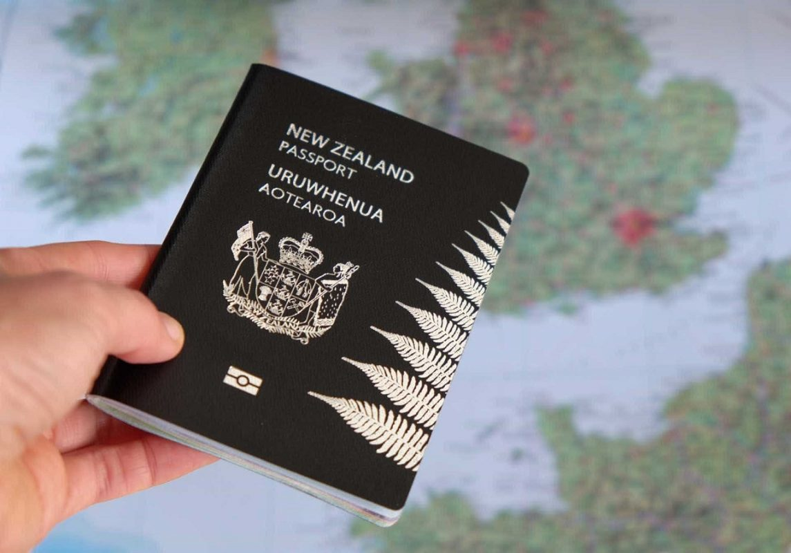 Applying for a New Zealand student visa - A problem for many international students