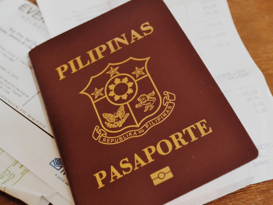 The process of Philipines student visa application is quite simple