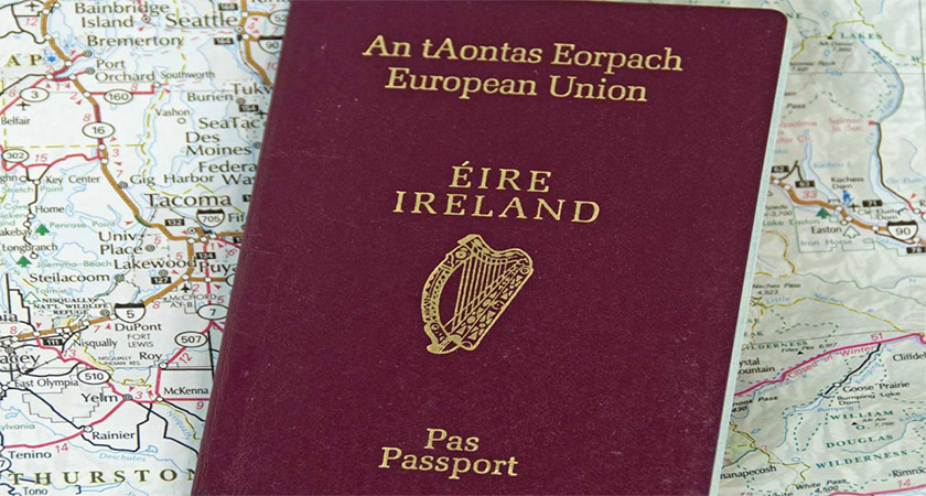 The Irish visa application process is not simple