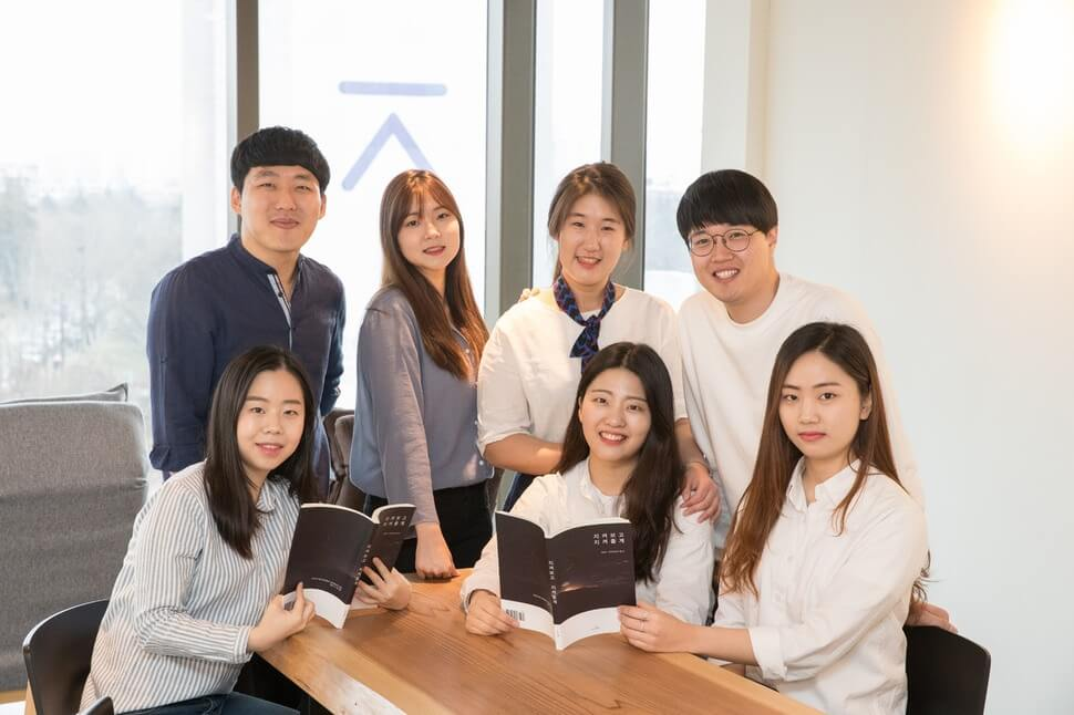 What's attractive about studying business administration in Korea?
