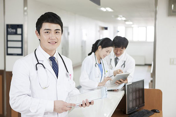 Studying Medicine in Korea