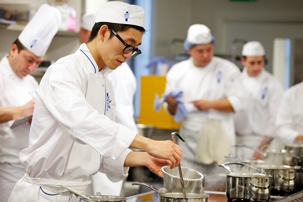 Study Cookery in Korea – ideal choice for the future