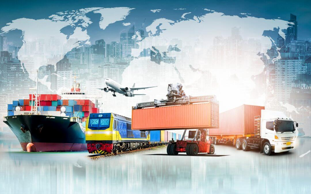 Logistics is considered an important link in import-export