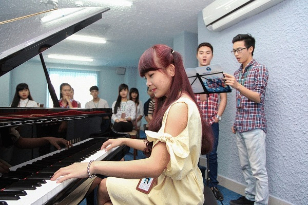 Studying Music in Korea - the shortest path to passion